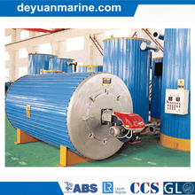 Qxc Type Oil Fired Horizontal or Vertical Thermal Fluid Heater Marine Steam Boiler