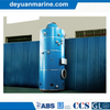 Oil-Fired Vertical / Horizontal Thermal Fluid Heater Marine Gas Boiler Composite Boiler