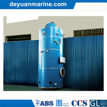 Oil-Fired Vertical / Horizontal Thermal Fluid Heater Marine Gas Boiler Composite Boiler with Good Price