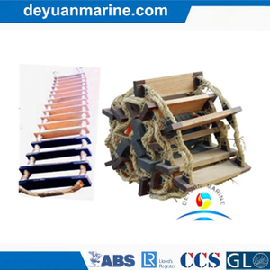 Pilot Rope Ladder/Marine Rope Ladder