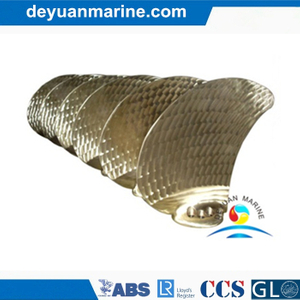 Marine Main Propulsion Blade (D=3500mm)