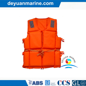 Dy802 Working Life Jacket