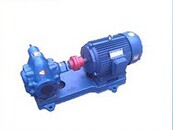 CYB-T Diesel Oil Transfer Centrifugal Pump