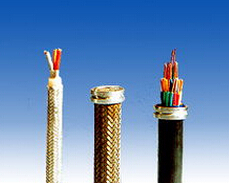 TICI Flame Retardant Marine Telephone Cable 250V