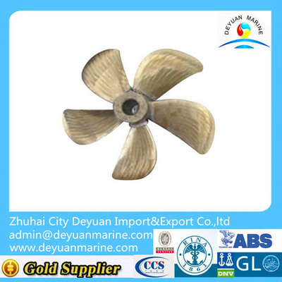 ABS approved 79600DWT Bulk Ship Fixed Pitch Propeller