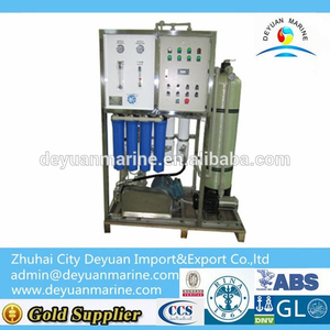 Sea water desalination plant/marine Fresh Water Maker/Generator 10T/day