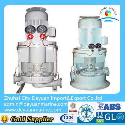 CLV Series Cast Iron Marine Vertical Centrifugal Pump for Ship