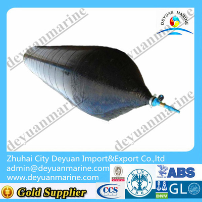 Ship Upgrading Ship Landing Air Bags Marine Airbag for Ship Launching