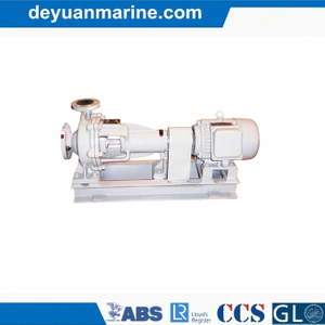 Marine Horizontal Centrifugal Pump for Fire Control