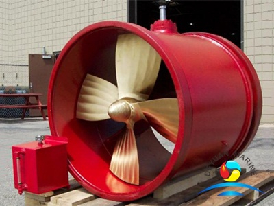 Marine CPP Bow Thruster