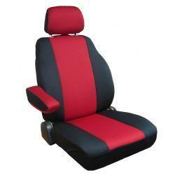 Norwegian Seat