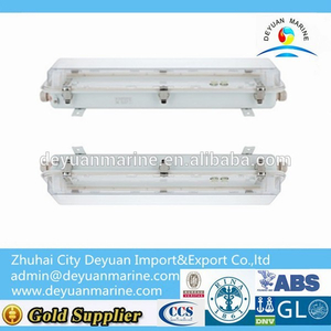 220V/50Hz Marine Fluorescent Pendant Light JCY22-2
