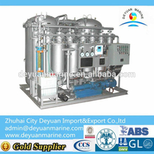 15ppm Oily Water Separators For Ship