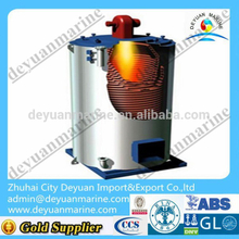 QFK Internal Bypass Type Exhaust Gas Thermal Oil Heater