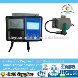 15ppm Bilge Alarm For Oily Water Separator Hot Sale