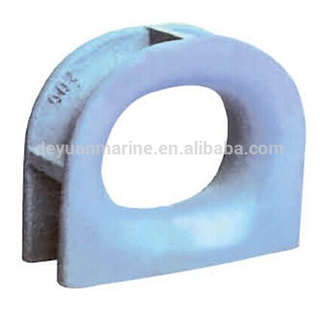 Marine Mooring Closed Chocks with good price