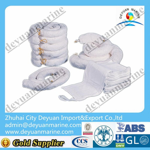 100%PP Hot Sale Oil Absorbent Pads Polypropylene Socks