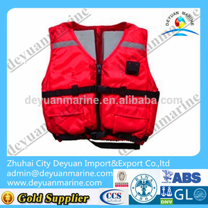 CE Approval Inflatable Baby Life Jacket