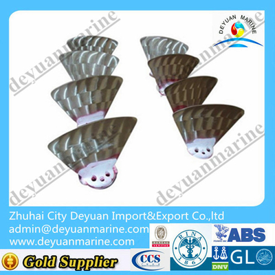 Fishing Boat Marine Propeller 4 Blade For Sale