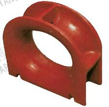 DIN81915 Ship Boat Bulwark Mounted Mooring Chock Pipe