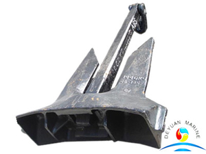 Bower Anchor for ship LR ABS BV GL NK KR IRS CCS