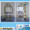 Easy Installation Sea Water Desalination Plant For Boat Removable Sea Water Desalination Systems