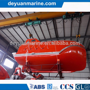 Hot sale ! Free Fall Lifeboat , Marine lifeboat, Lifeboat