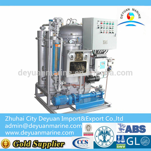 15ppm Oily Water Separators