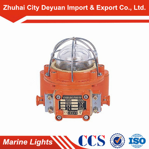 Cfd3 Explosion-Proof Light