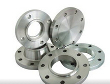 Carbon Steel A105 Industry Standard Welding Neck Flange
