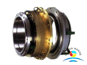Marine Oil Lubrication Shaft Seal For Stern Tube