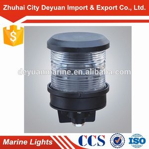 Marine Navigation Signal Masthead Light CXH3-3P