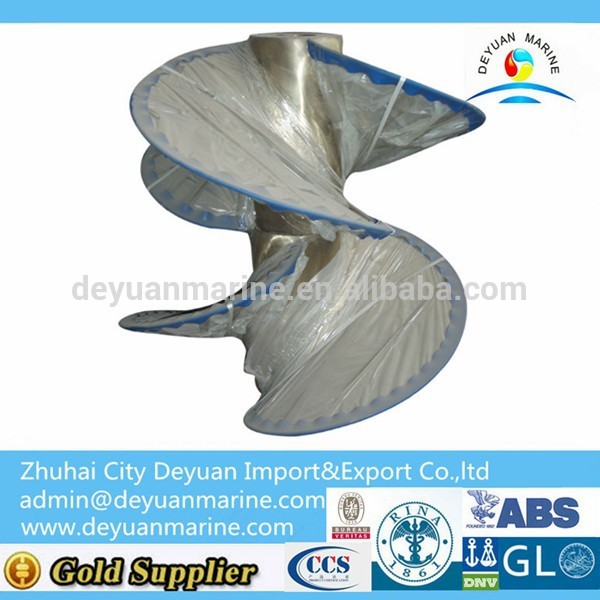 3 Blades Big Develop Area Propeller