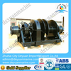 High Quality Electric Symmetrical Marine Anchor Windlass