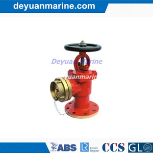 Marine Fire Hydrants / Nozzles / Valves for Sale (Flanged type Pin type Machino type)