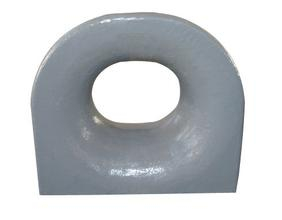CB34-76 Steel Vessel Ship Boat Chock Mooring Chock