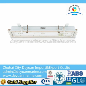 Engineering Plastic Fluorescent Pendant Light JCY25-2P