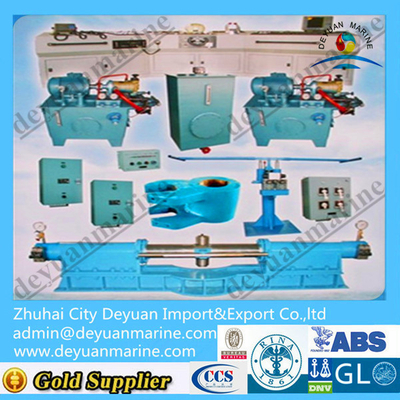 Marine Hydraulic Steering Gear With Good Quality For Sale
