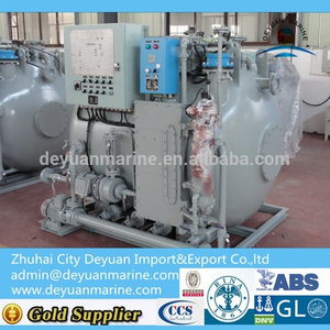Marine Sewage Treatment Unit Sewage Treatment