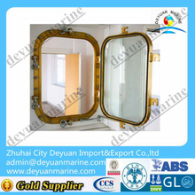 Ship Fireproof Rectangular Windows for sale