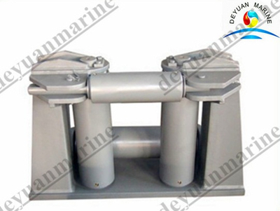 Mooring Equipment Roller Fairlead DIN81902