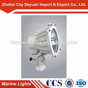 Marine Outdoor Spot Light 100W/200W For Sale