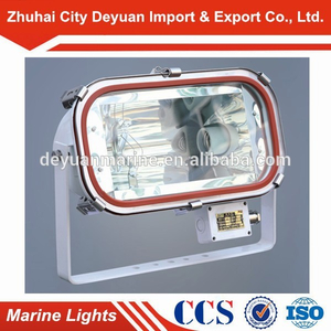 500W/1000W Ship Outdoor Marine Flood Light TG4 For Sale