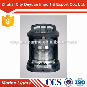 Marine Single-deck Navigation Signal Stern Light CXH4-1P