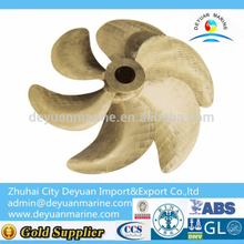 6 Blades Marine Propeller for Boat