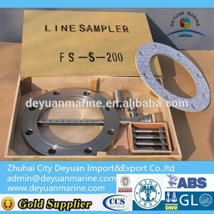 Line Sampler With Good Quality