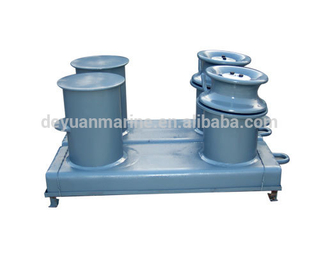 High Quality Marine Bollards Factory Supply