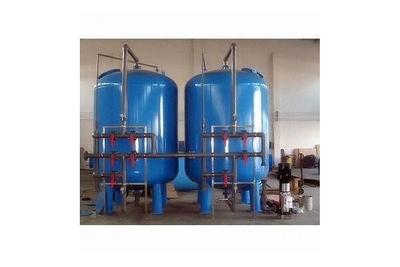 River Water Purification Filter