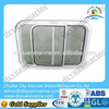 Aluminium Alloy Marine Fireproof Window with CCS,BV,ABS,DNV Certificate