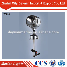 450W Ship Outdoor Marine Search Light TG10